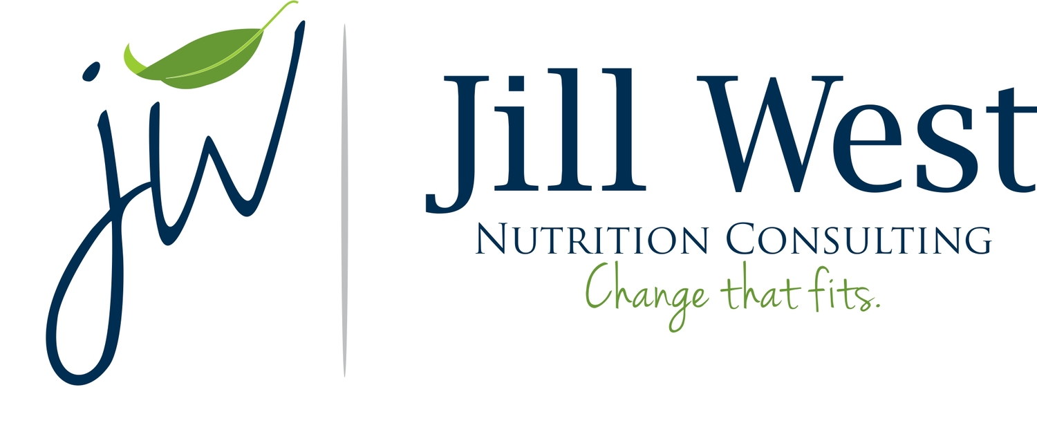 Jill West Nutrition Consulting