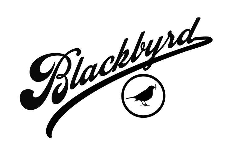 Blackbyrd Goods