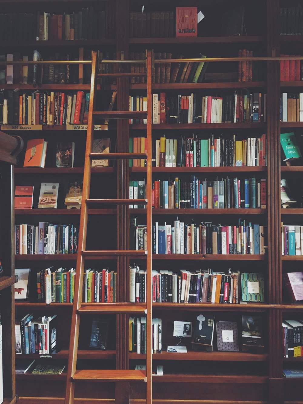 Wellington Square Bookstore in Exton, PA