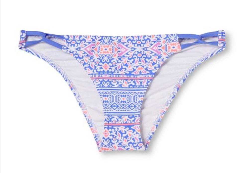 Women's Cheeky Bikini Bottom - Xhilaration