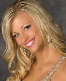 Mrs. Ohio America 2007