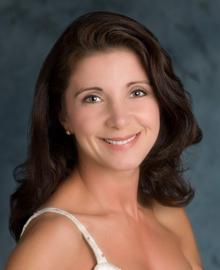 Mrs. Ohio America 2008