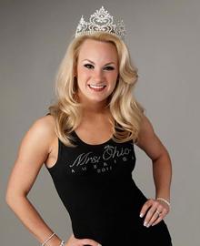 Mrs. Ohio America 2011