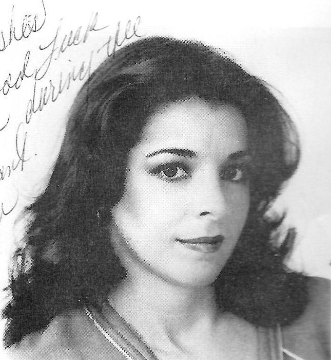 Mrs. Ohio America 1981