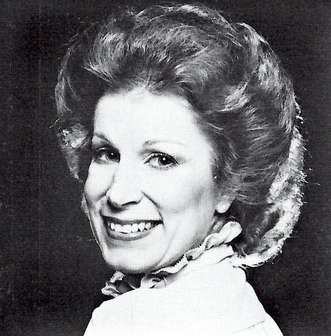 Mrs. Ohio America 1982