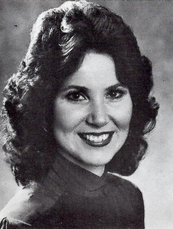 Mrs. Ohio America 1984