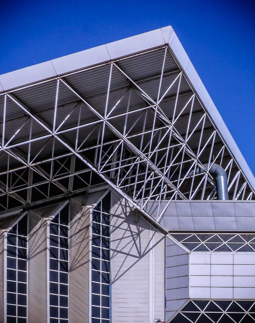Athens Olympic Aquatic Centre