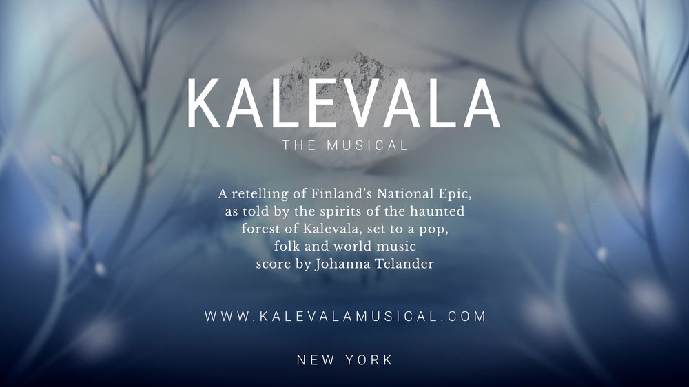 Kalevala The Musical