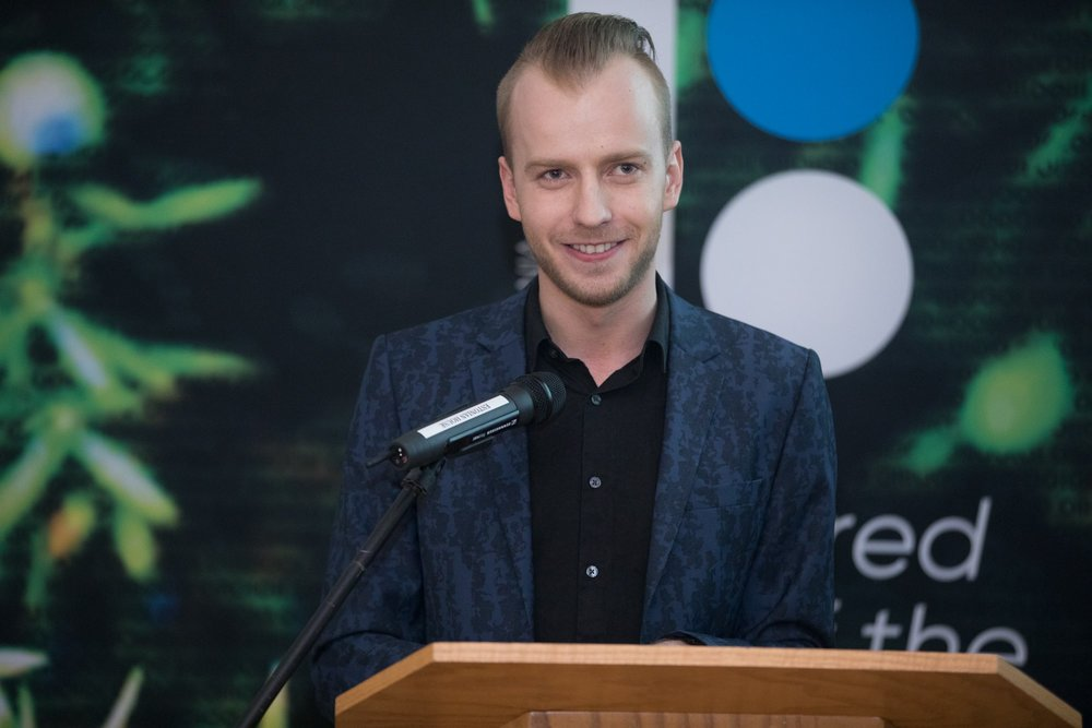 Opening The Estonian Cultural Days 2018