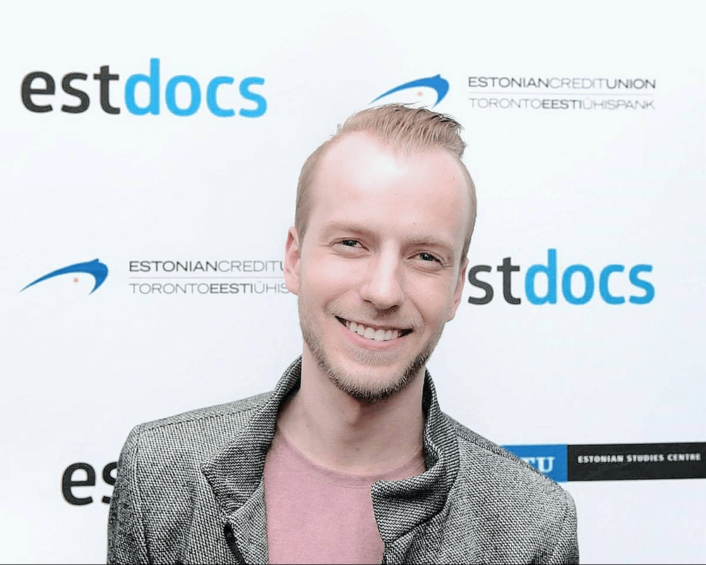 EstDocs Documentary Film Festival in Toronto, Canada