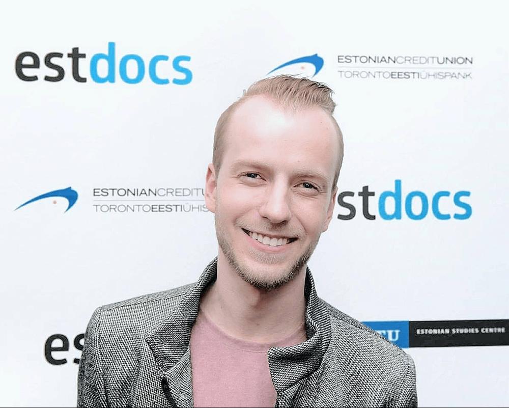 EstDocs Documentary Film Festival in Toronto, Canada