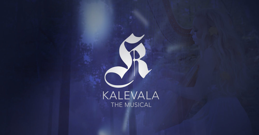 New York Musical Production - Kalevala The Musical is a story of ancient legends, told by the spirits of the haunted forest of Kalevala, that is adapted from the national epic poem of Finland. Passed down from generation to generation, these tales were finally collected in a book of poems by Elias Lonnrot in 1835. Widely cherished across the world. Since then Kalevala has been a source of inspiration to many fantasy authors, including J.R.R. Tolkien.