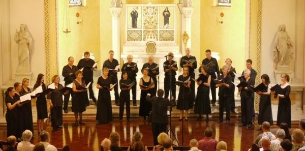 Choir 2009 Photo.JPG