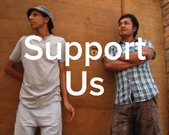Information on how you can best support our organisation in Nepal