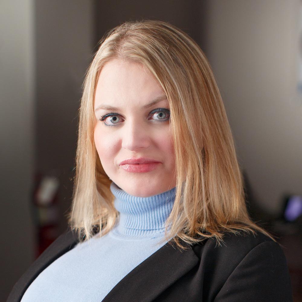Julia Berson
