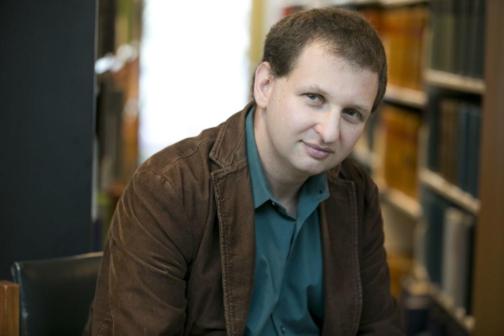 Professor Alexander Volokh