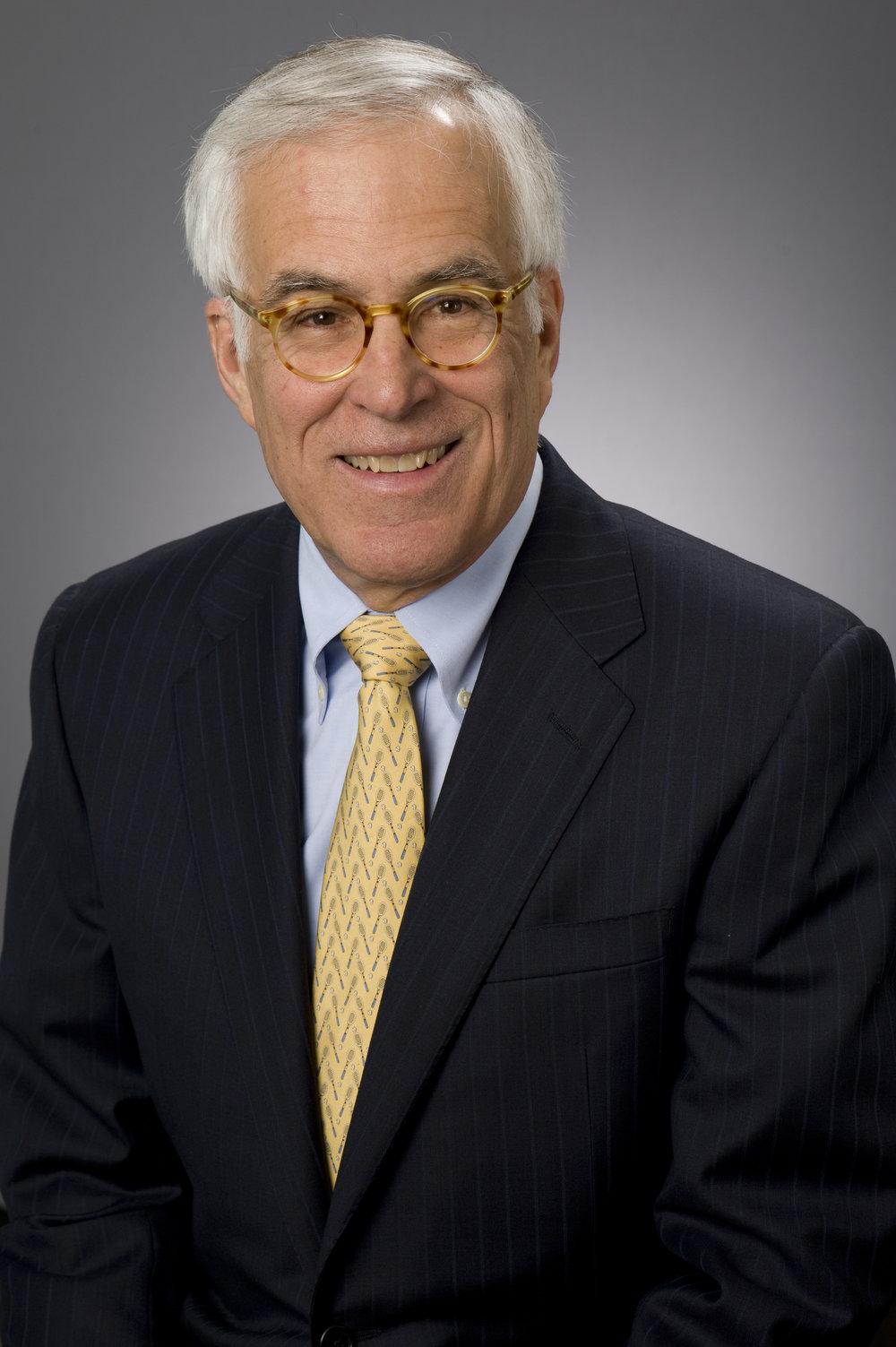 Dr. Jonathan I. Arnold