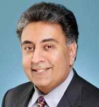 "Dr. Sujit ""Bob"" Chakravorti"