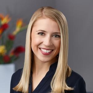 Kelsey Shaw, Economist