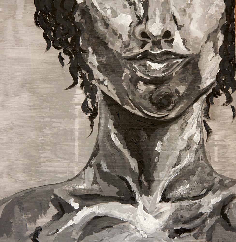 Paintings. -