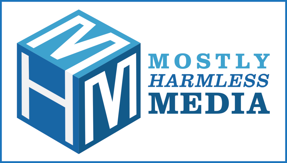 Mostly Harmless Media