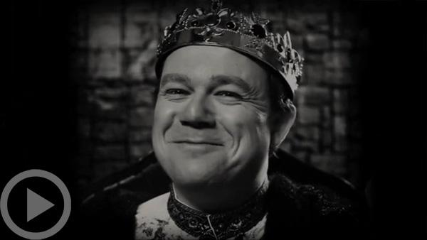 Aric Avelino King John6