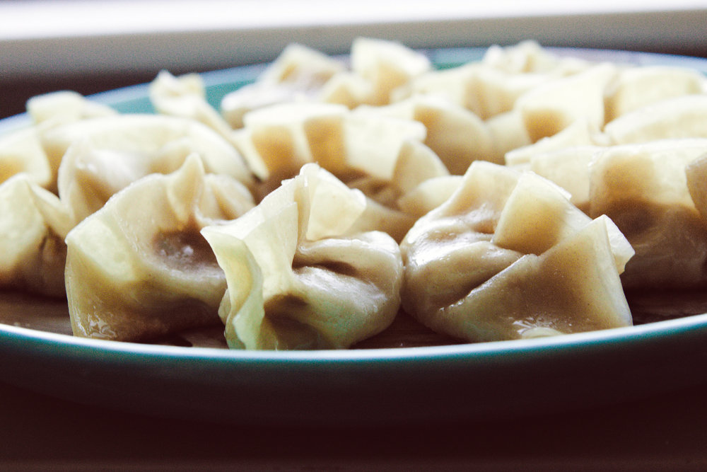 Love Dumplings? - Click here to learn about our dumpling parties!