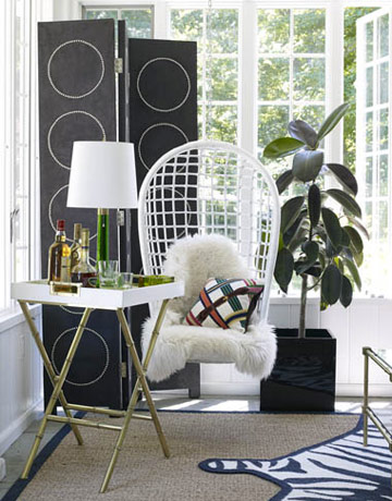 Designer Highlight Jonathan Adler Sarah Catherine Design