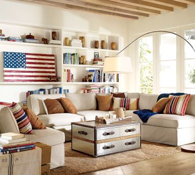 American Home Decorations - Nice And Simple Ideas
