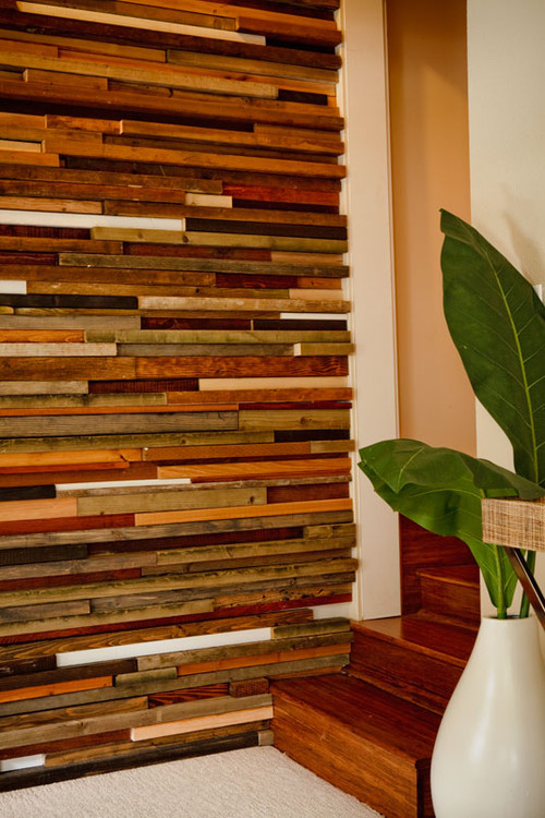 Reuse and Recycle The Enduring Appeal of Reclaimed Wood Sarah