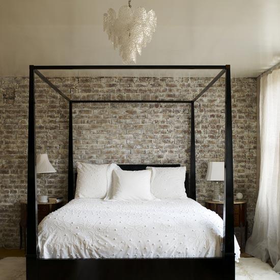 Four Poster Beds | Sarah Barksdale Design