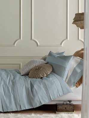 Ice Blue Interiors | Sarah Barksdale Design