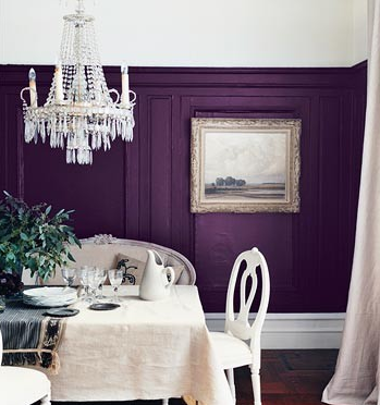 Tips for painting color on your walls | Sarah Barksdale Design