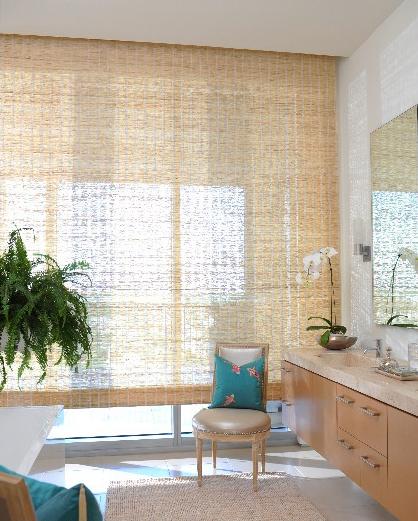 Grass Shades | Sarah Barksdale Design