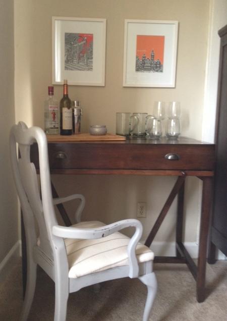 Flea Market Find | Sarah Barksdale Design
