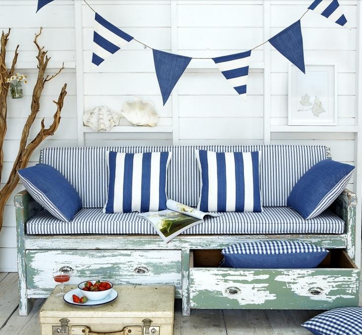 stripes | Sarah Barksdale Design