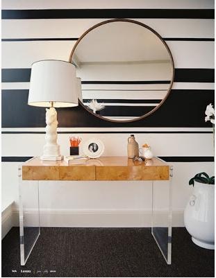 Black and White | Sarah Barksdale Design