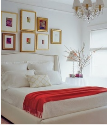 40 Tips For Making Your Bedroom Feel Complete Sarah Catherine Design Delectable How To Put Throw Blanket On Bed