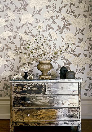 Beautiful Wallpaper | Sarah Barksdale Design