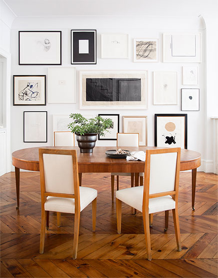 Domino Mag | Sarah Barksdale Design