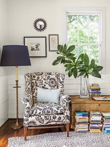 Using inspiration photos | Sarah Barksdale Design