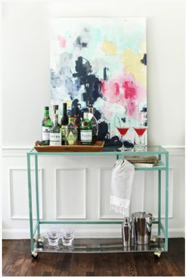 10 Great Ikea Hacks | Sarah Barksdale Design
