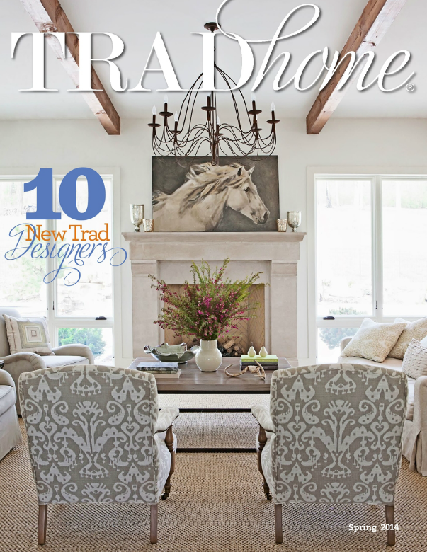 TRADhome Spring 2014