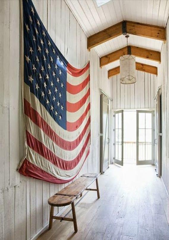 America | Sarah Barksdale Design