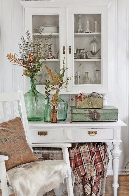 Plaid Throw | Sarah Barksdale Design