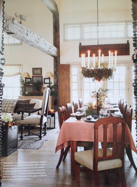 Veranda Magazine December 2014