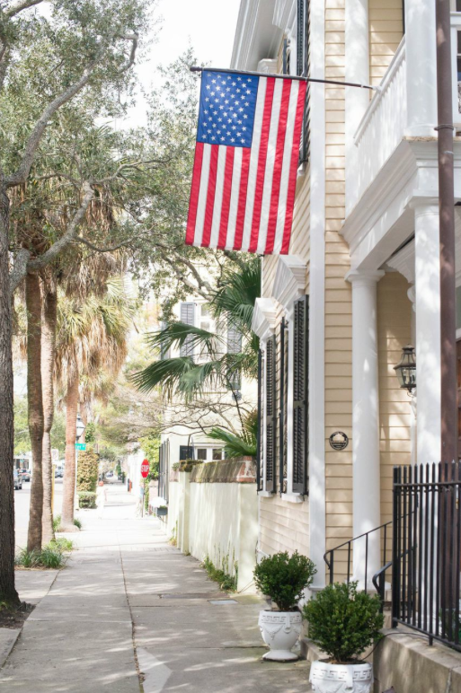 Charleston | Sarah Catherine Photography