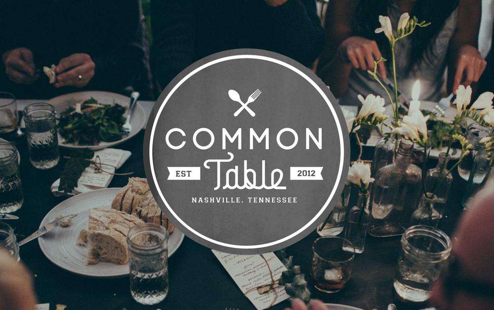 Common Table - Nashville, TN