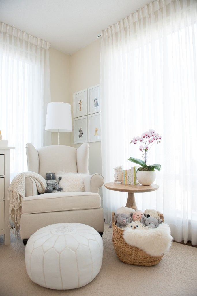Nursery Inspiration | Sarah Catherine Design