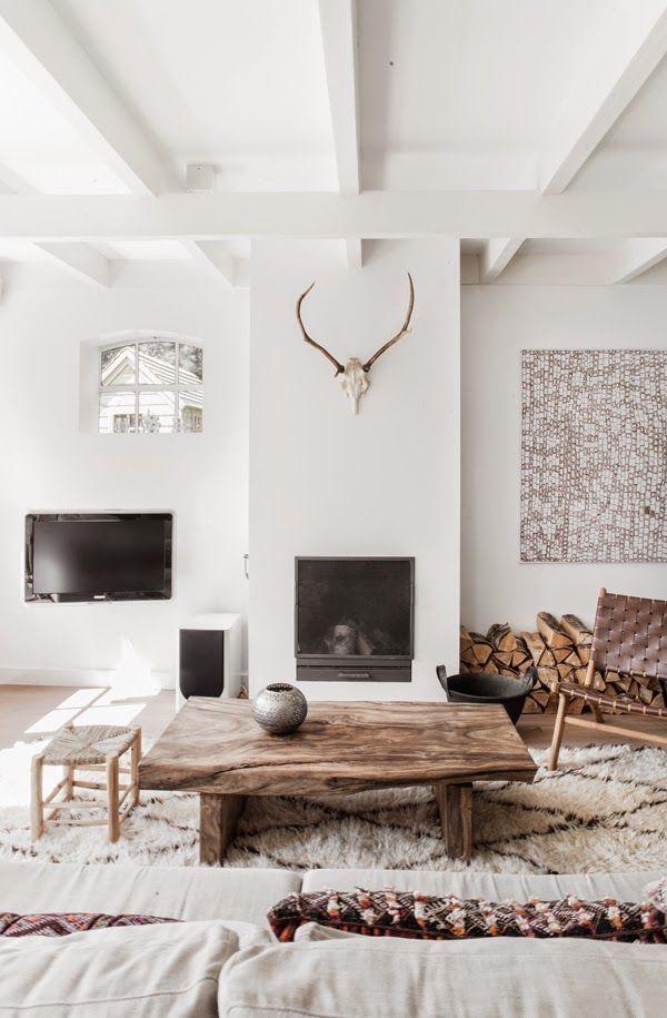 Antlers | Sarah Catherine Design